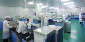 今盛美国际标准实验室