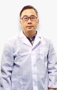 邓金生  今盛美董事长